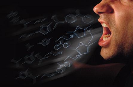 bad-breath a