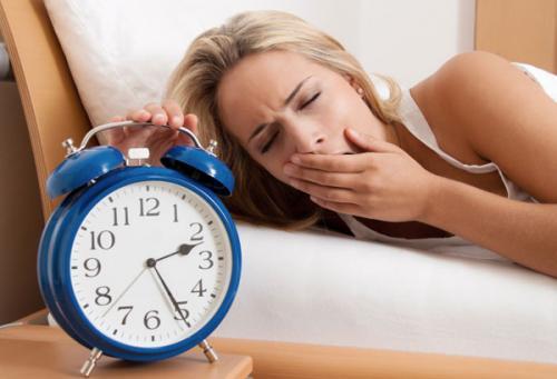 Những cách đơn giản để trị mất ngủ