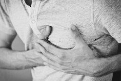 Tức ngực, khó thở